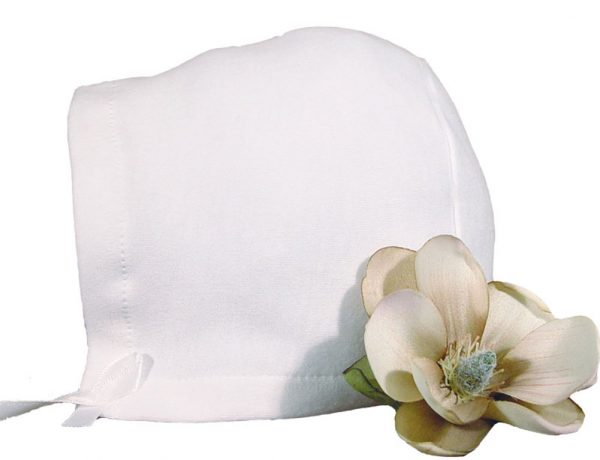 Liner Cap to Protect Bonnet or Hat
