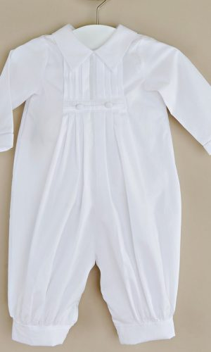 Daniel Christening Outfit - Little Things Mean a Lot