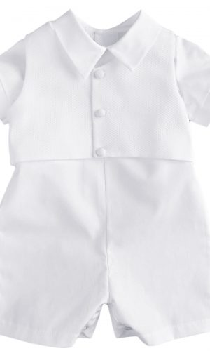 Alex Christening Outfit - Little Things Mean a Lot