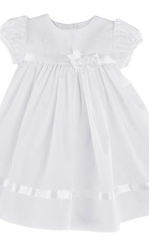 Sarah Christening Dress - Little Things Mean a Lot