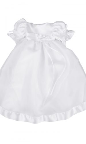 Clarice Christening Gown - Little Things Mean a Lot